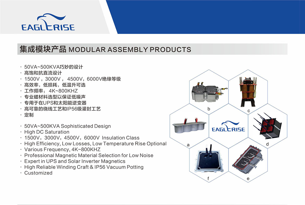 Inductor module