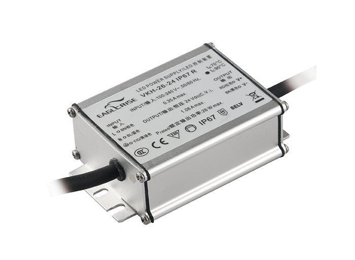 CKS-24-600 IP67 L