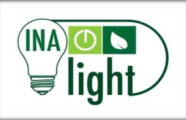 Indoesia International Lighting EXPO 2019