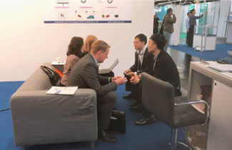 Eaglerise participates in major exhibitions around the world