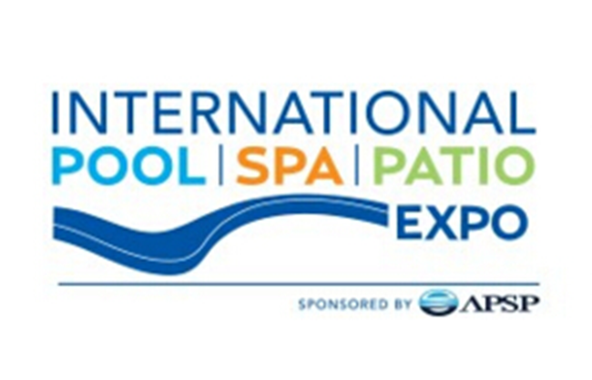 Int'l POOL SPA PATIO Expo 2019