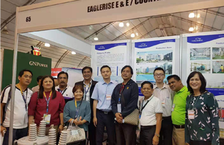 Eaglerise attended the NEA-PHILRECA-PHILFECO-NCECCO Joint International Convention and 40th  PHILRECA Annual General Membership Meeting