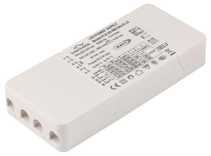 FLS-25-600 DALI2 LS