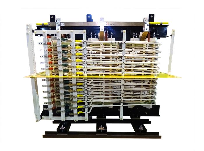 Data Center Phase-shift Transformer