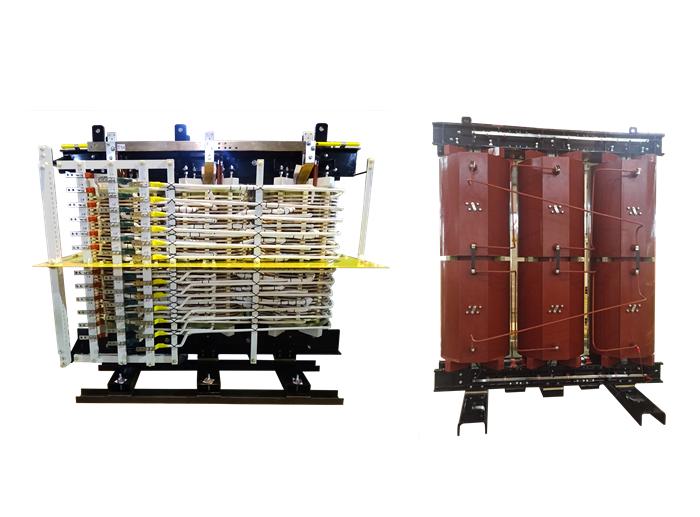Speical Transformer For IDC/VVVF
