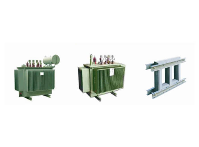 10kv Class S9 Series Three-Phase Oil-Immersed Distribution Transformer