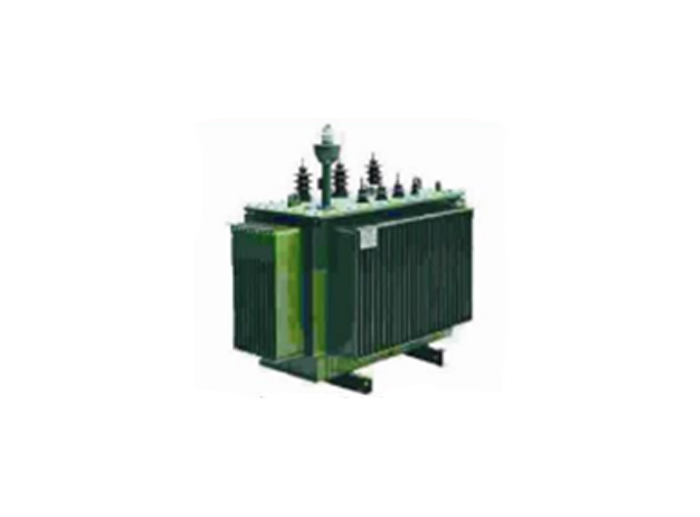 10kv Class SH15 Series Amorphous Metal Core Distribution Transformer