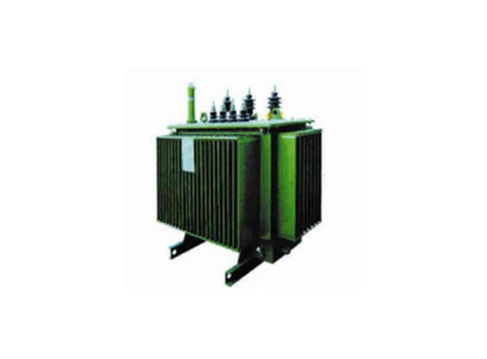 20kv Class S11 Series Three-Phase Oil-Immersed Distribution Transformer