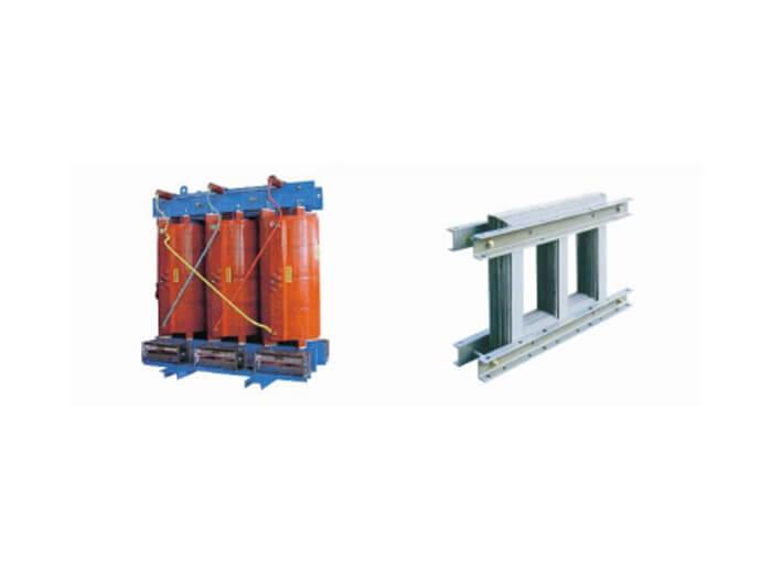 10kv Class SC(B)10 Series Resin-Cast Dry-Type Distribution Transformer