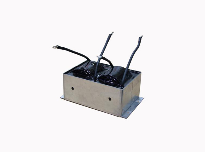 Modular Inductor Assembly