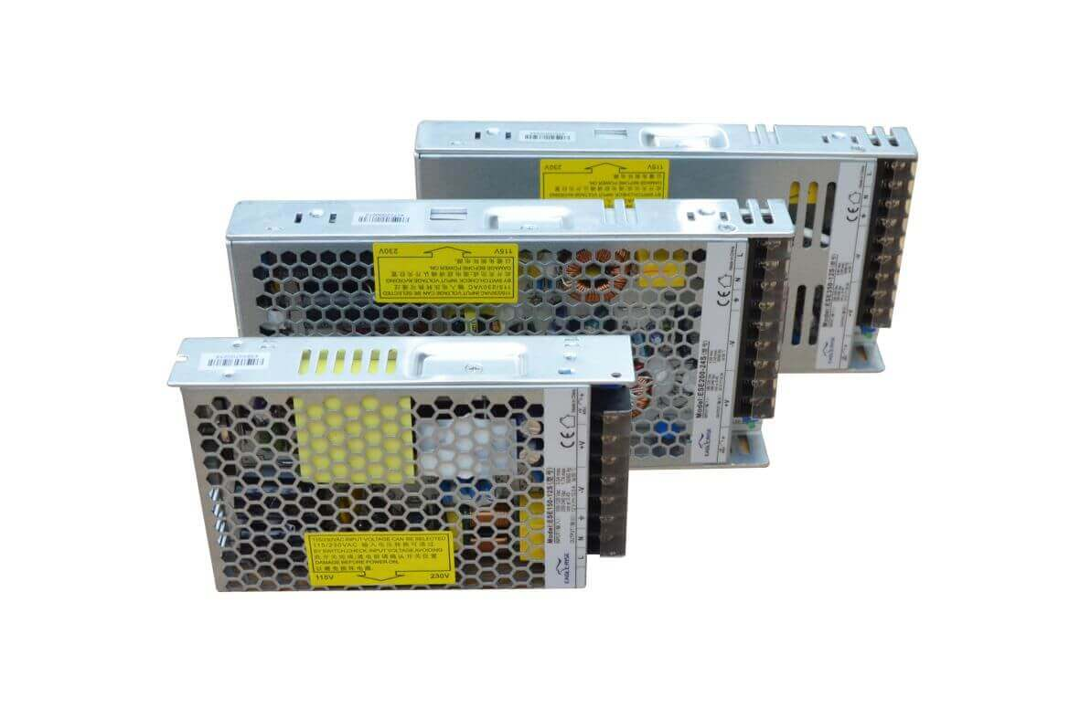 Enclosed Switching Power Supply (ESE-E Series)