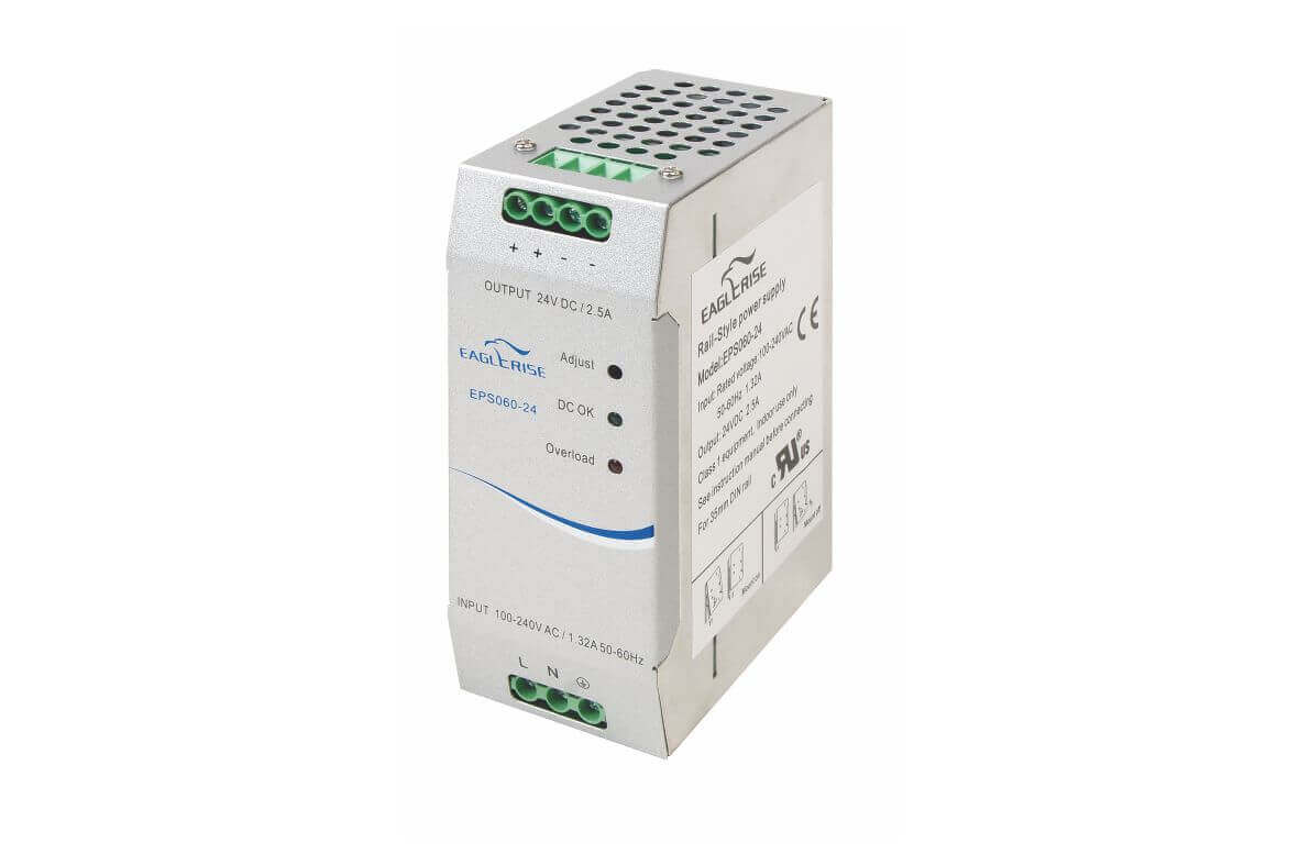 Din Rail Switching Power Supply (EPS Series)