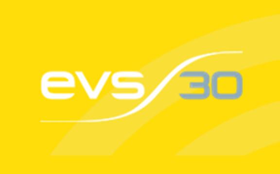EVS30 2017