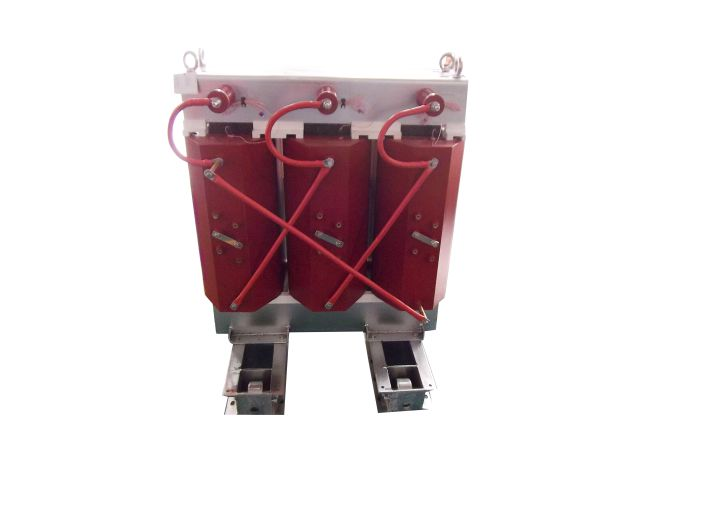 Amorphous Core Cast-resin Transformer
