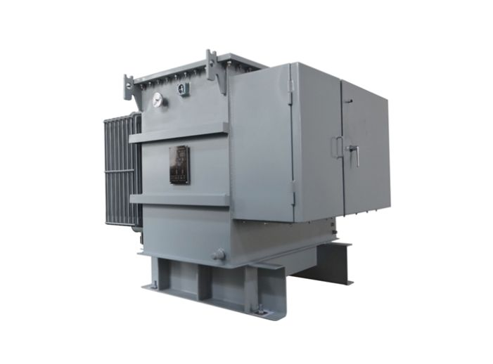 Oil & Gas Oil-immersed Transformer