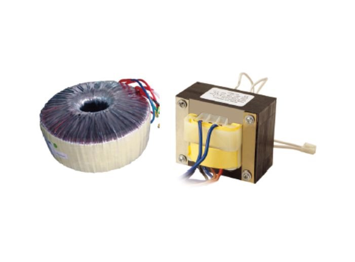 Industrial Frequency Toroidal Transformer / EI Transformer