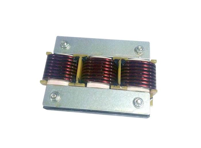 Output Differential Choke For Solar Inverter