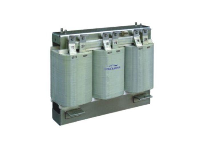 Amorphous Core Dry Type Transformer