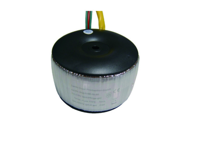 Transformer for medical equipment, instrument and meter