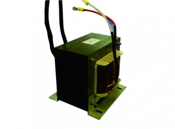 Transformer for UPS, energy storage, inverter