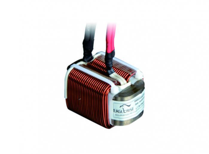 Transformer & Inductor for LEV、 EV , industrial power supply application