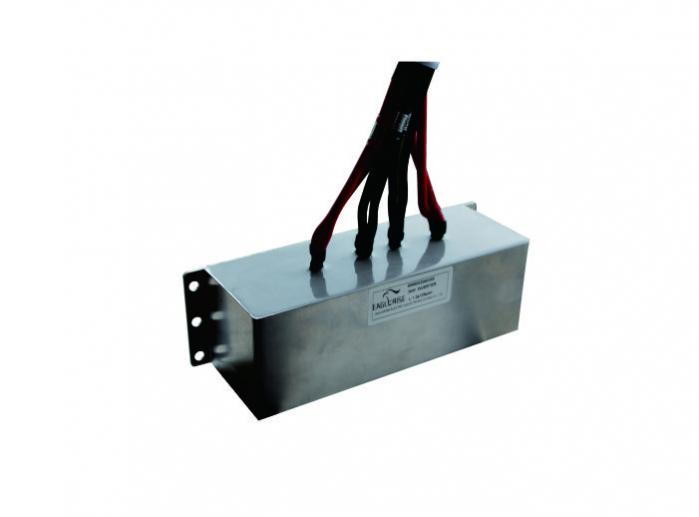 Inductor module