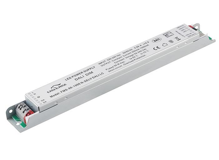 90W FMS-90-1000 N-SELV DALI LC