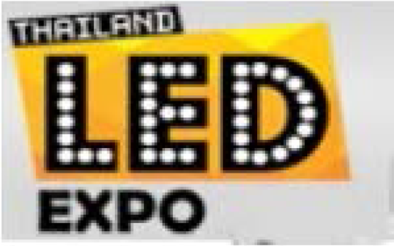 LED Expo Thailand 2019